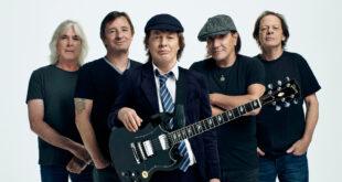 """Gli AC/DC tornano con il nuovo album """"Power Up"""""""
