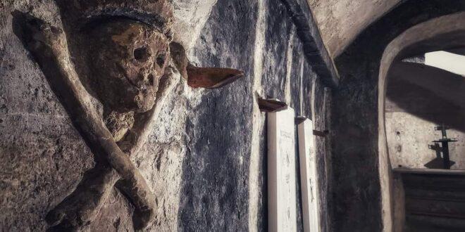 Cagliari sotterranei