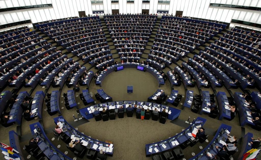 parlamento europeo smog milano inquinamento