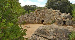 Musica e archeologia sabato 3 ottobre nella Necropoli di Pill'e Matta