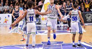 Basket: Dinamo a Venezia per proseguire la striscia positiva