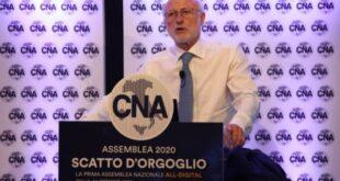 Artigianato: appello della Cna a unire le forze per superare la crisi