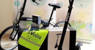 Progetto Svolta: consegna di 262 premi e apertura indagine su effetti Covid e mobilità