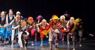 Selezione per docenti in attività di teatro-educazione