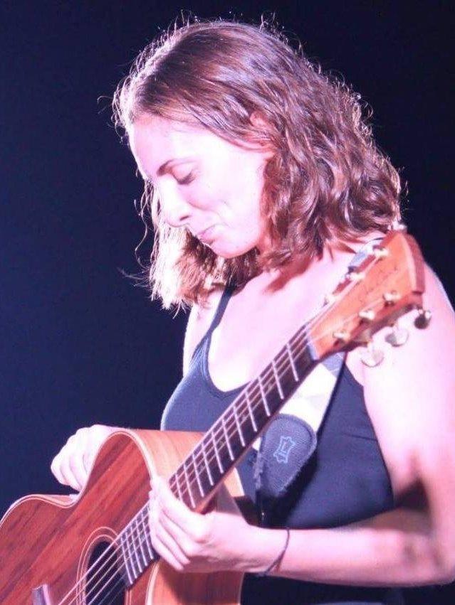 chitarra martina pisano musicista talento