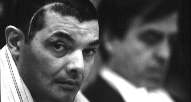 Criminal Nightmares: Gianfranco Stevanin