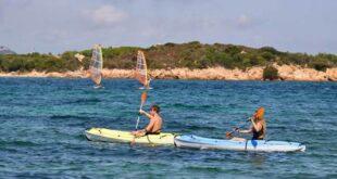 Arzachena: non solo spiagge, si punta su sport e cultura