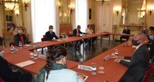 Patto Olanda-nord Sardegna per attrarre turisti e aziende