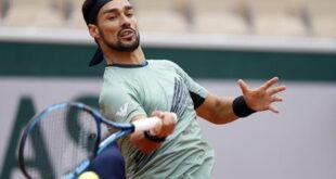 Tennis: Schwartzman al torneo Atp Sardegna