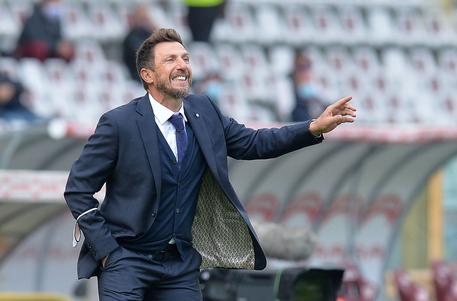 Cagliari: Di Francesco, possiamo crescere ancora