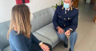 Polizia Quartu stanza donne vittime di violenza