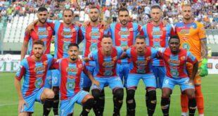 Colpo di Tacco: pareggio per il Catania