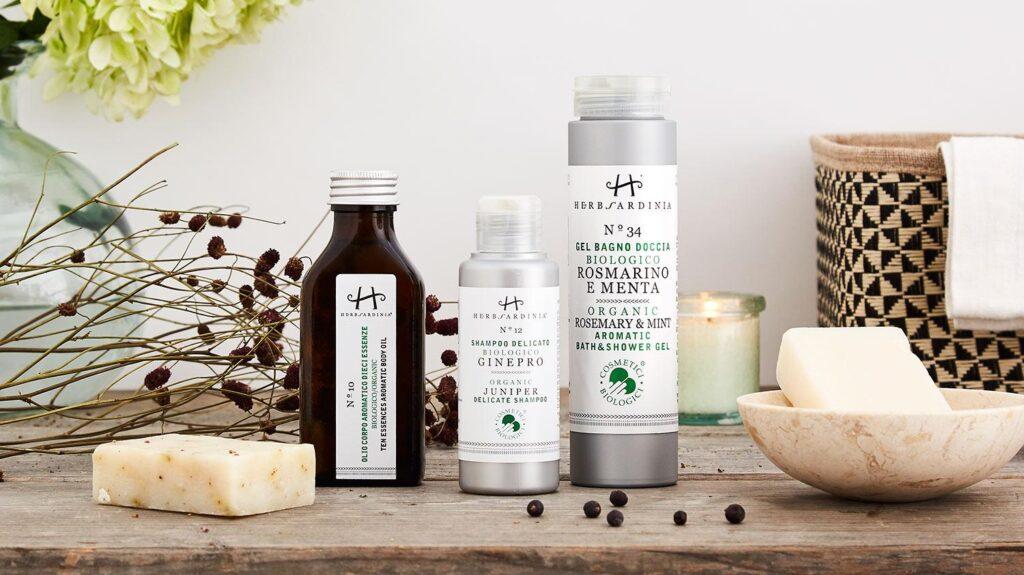 cosmetici herbsardinia sardegna profumi sardegna facecare haircare skincare curadellapelle