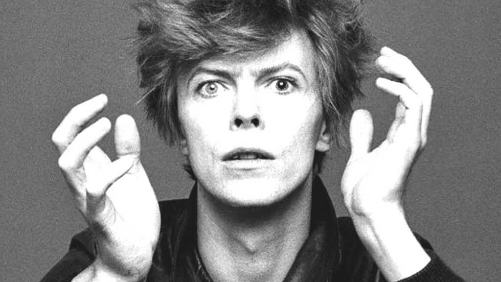 film david bowie