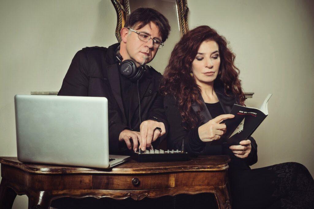 Valerio Corzani arte musica musicista