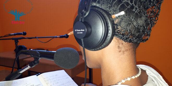 Laboratorioradio
