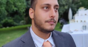 Andrea Zappia e il podcast Dpen: l' intervista