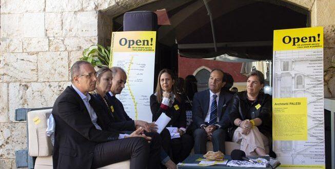 """Cagliari: al via la rassegna """"OPEN! Studi aperti"""""""