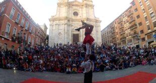 Sa Ruga: il festival degli artisti di strada