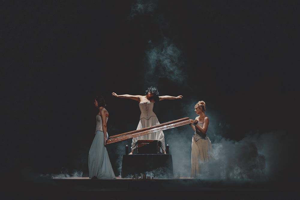Il Marinaio - Opera teatrale