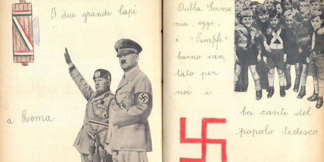 """""""Scuola e memoria"""": un portale contro l'indifferenza"""