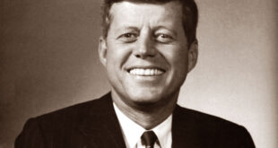 L'Assassinio di John Fitzgerald Kennedy