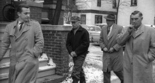 Criminal Nightmares: Ed Gein il serial killer
