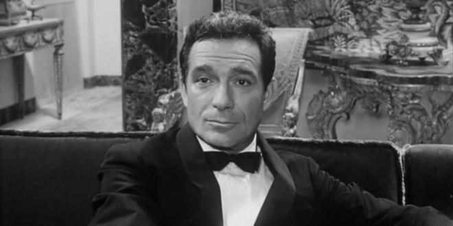 uno dei grandi interpreti del cinema italiano del dopoguerra