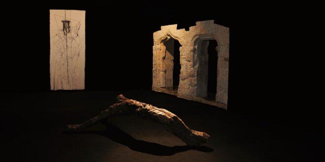 Da Sciola a Maria Lai: l'arte racconta il paesaggio