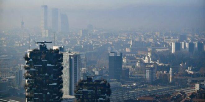 UE 2030, il Parlamento vota per ridurre le emissioni del 60%