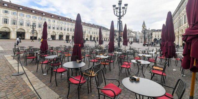 Covid: rischio minore in palestre, ristoranti, cinema e teatri