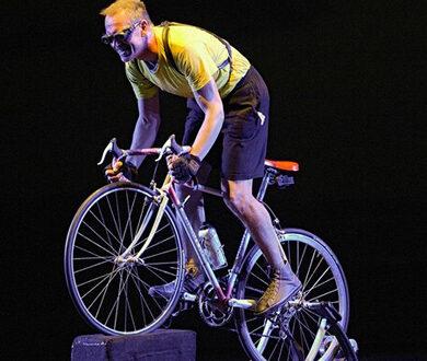 Ciclista Ottavio