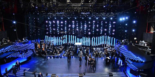 Coloradio: speciale cinquantesimo Festival Sanremo