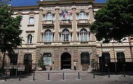 Palazzo del banco di Sardegna