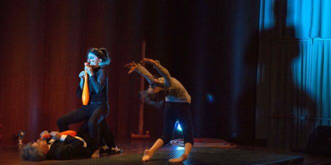 """CeDAC / Circo in Villa 2020: sabato 3 ottobre """"Kalinka"""" a Villa Pollini"""