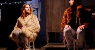 La compagnia Batisfera in scena al Teatro Massimo
