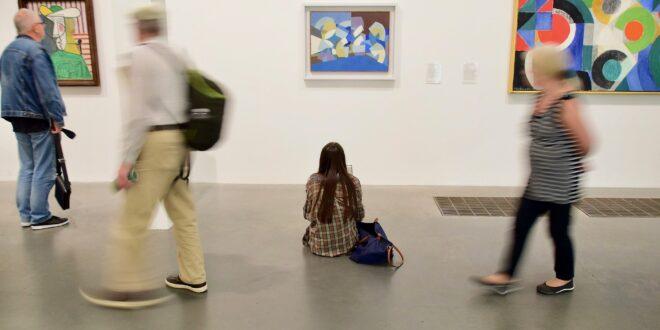 mostra di pittura di Giorgio Corso
