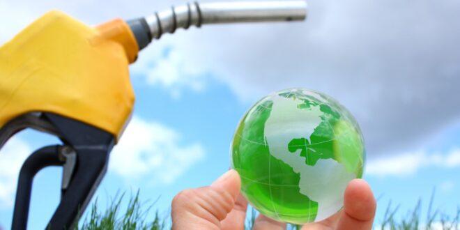 Biodiesel: producibile da olio esausto dal cibo o dalla plastica
