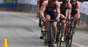 Triathlon: 109 atleti in gara al mondiale di Arzachena