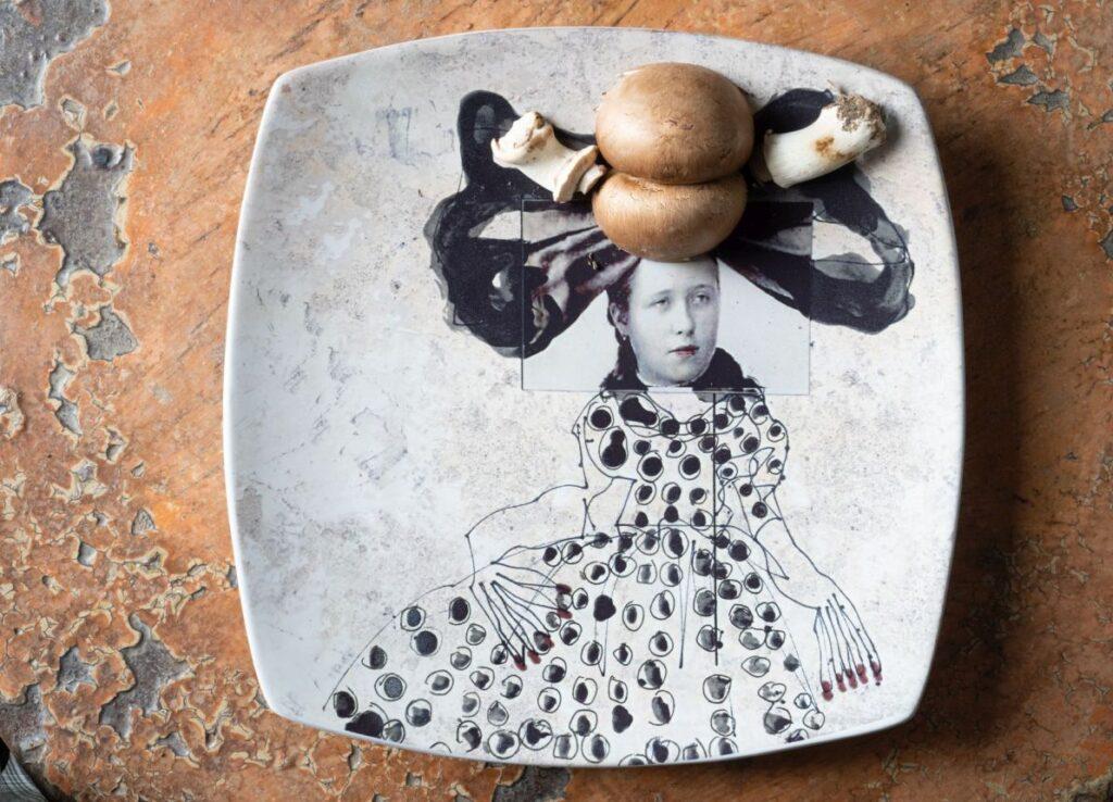 antonio marras ceramiche ceramica arte moda haute couture lusso