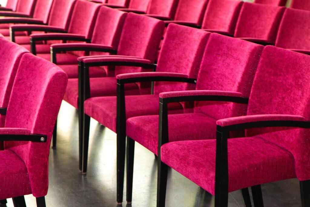 rassegna cinema al femminile, ultimi due appuntamenti