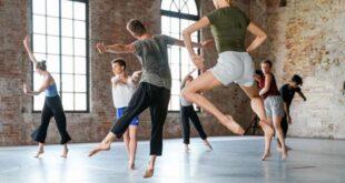 Biennale danza di Venezia
