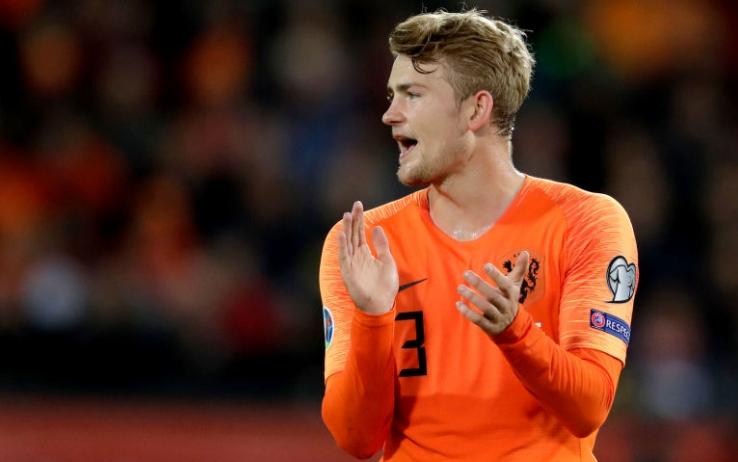 olanda coppe squadra calcio