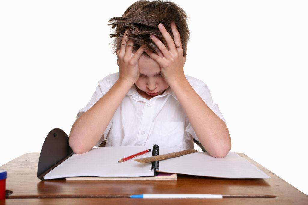 Amilga ADHD università difficoltà