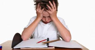 Disturbi dell' apprendimento