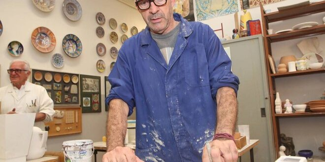 Antonio Marras lo stilista sardo che ci piace