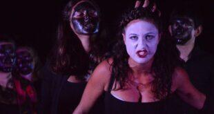 """Intervista a Matteo Loglisci, regista di """"Medea"""", per la Biennale del Teatro"""