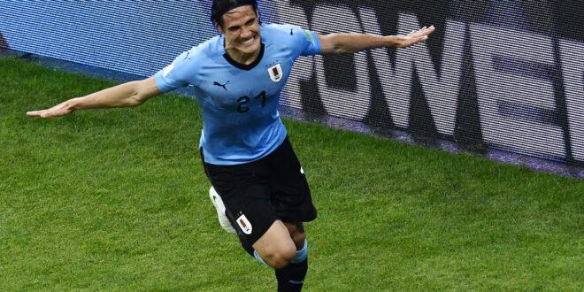 Colpo di Tacco: Uruguay VS Corea Del Sud
