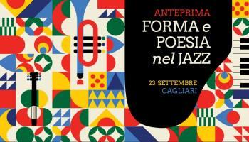 jazz festival forma e poesia