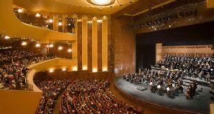 Il Lirico chiude: saltano per ora i concerti del mese